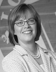 Cheryl Bachelder, CEO of Popeyes Louisiana Kitchen