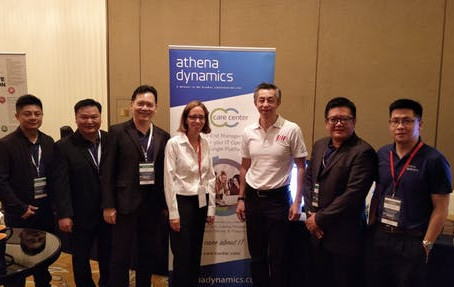 ITSM Leadership Summit 2018, Singapore