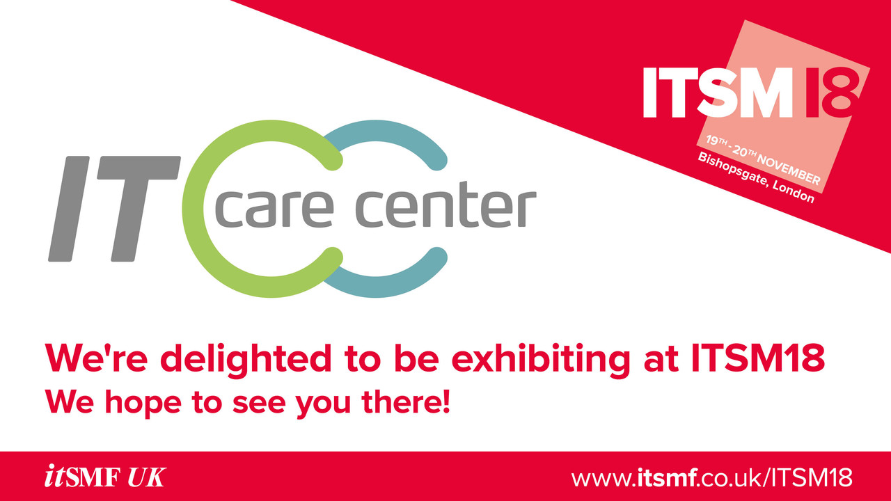 ITSM18 Social Cards IT-Carecenter