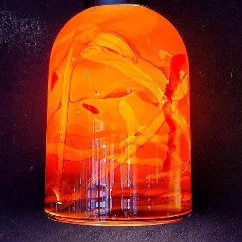 Dark amber 6.5x4.5