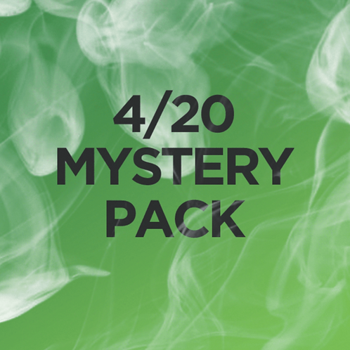 420 Mystery Pack