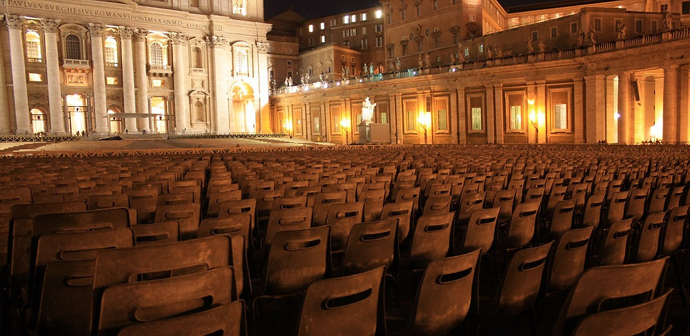 All Souls Day - Italy