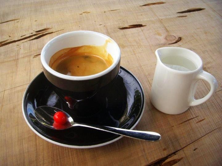 Cherry Espresso