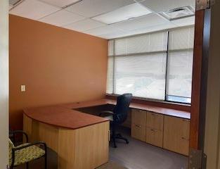 Large Privite Office