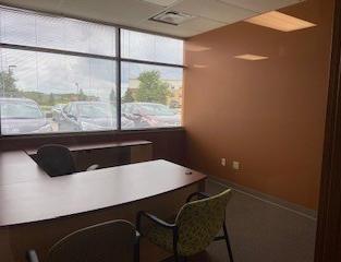 Second Privite Office