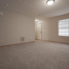 Open Family Room