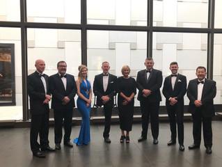 Facility Management Association of Australia - 2019 Board
