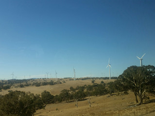 An Australian first in renewable energy