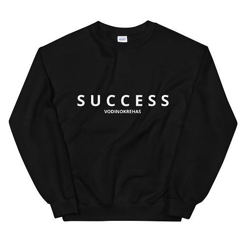 """Sweat """"Success"""""""