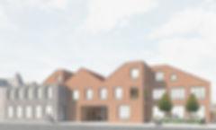 Bellingham Mews - Entry-Watercolour.jpg