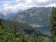 Salzburger Schieferalpen und Steinernes Meer