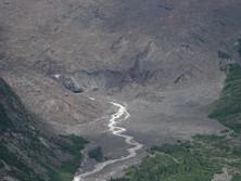 Mt. Rainier Gletscher 2