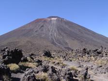 Tongariro Nationalpark 3