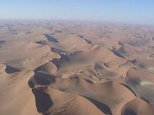 Dünen in der Namib 5