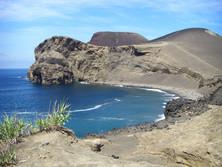 Vulkan Capelinhos auf Faial 1