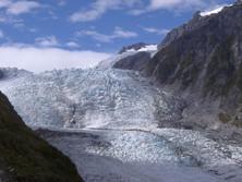 Franz Joseph Glacier -Neuseeland 2