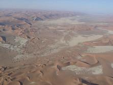 Dünen in der Namib 4