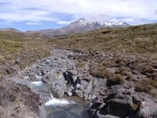 Tongariro Nationalpark 2