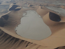 Dünen in der Namib 3