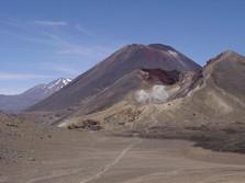 Tongariro Nationalpark 11