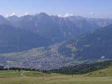 Lienzer Dolomiten 1