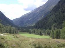 Trogtal in Osttirol 1