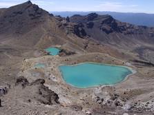 Tongariro Nationalpark 9