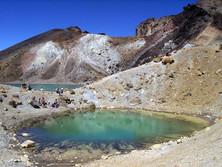 Tongariro Nationalpark 10