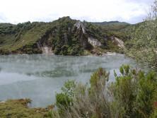 Waimangu Volcanic Valley 2