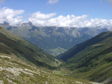 Kerbtal in Osttirol 2