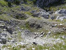 Kleine Dolinen am Krippenstein 2