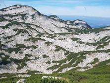 Karstlandschaft am Feuerkogel