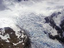 Franz Joseph Glacier - Neuseeland 3