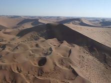 Dünen in der Namib 8