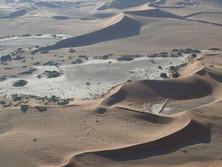 Dünen in der Namib 2