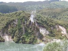 Waimangu Volcanic Valley 1