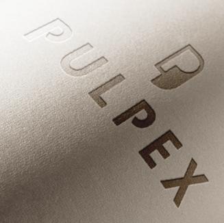 PULPEX Branding Identity