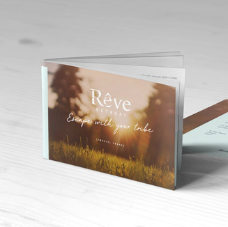 Reve Retreat