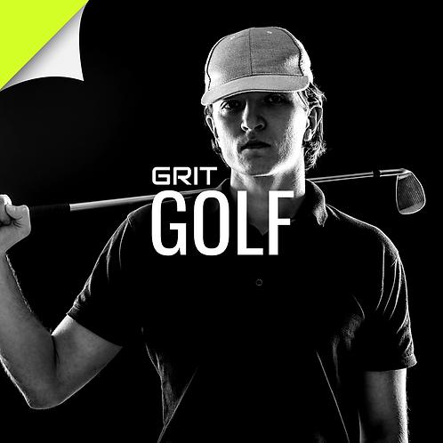 Golf (Off-Season)