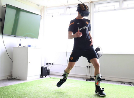 GRIT Sports Performance and Rezzil partner to provide world-leading virtual reality training to GRIT