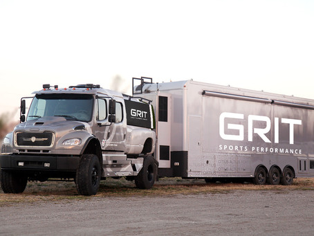 GRIT Rover Coming in Fall 2020