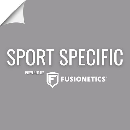 Sport Specific