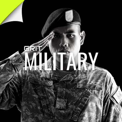 Military (Active Duty)