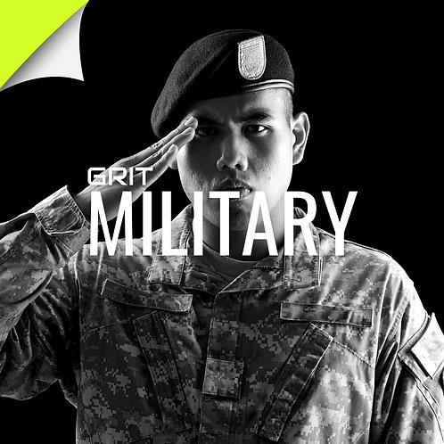 Military (Boot Camp Prep)