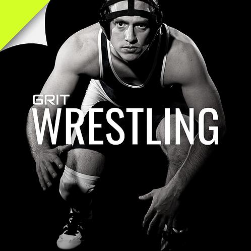 Wrestling (In-Season)