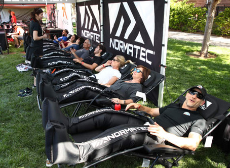 Hyperice Acquires Lebron James Recovery Tool Company, Normatec