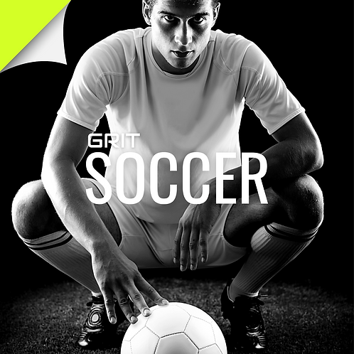 Soccer (Pre-Season/Camp)