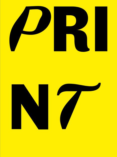OFF PRINT