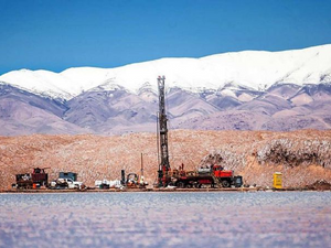 Argentina: YPF creó una nueva empresa enfocada en la producción e industrialización del litio