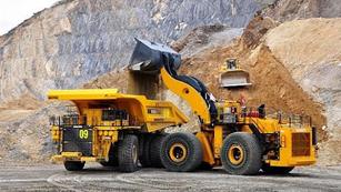 Perú: Las inversiones del sector minero aumentaron un 15,5% en julio de este año